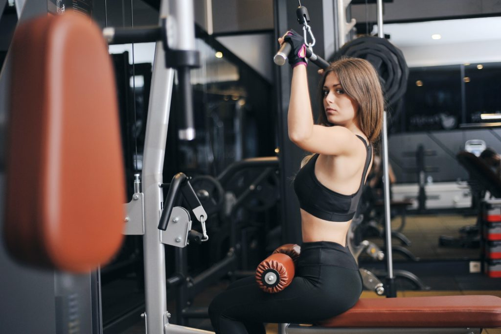 Best Gym Gloves For Women