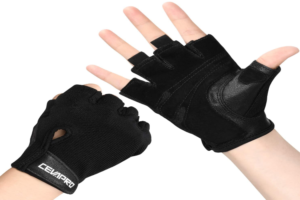 wash gym gloves